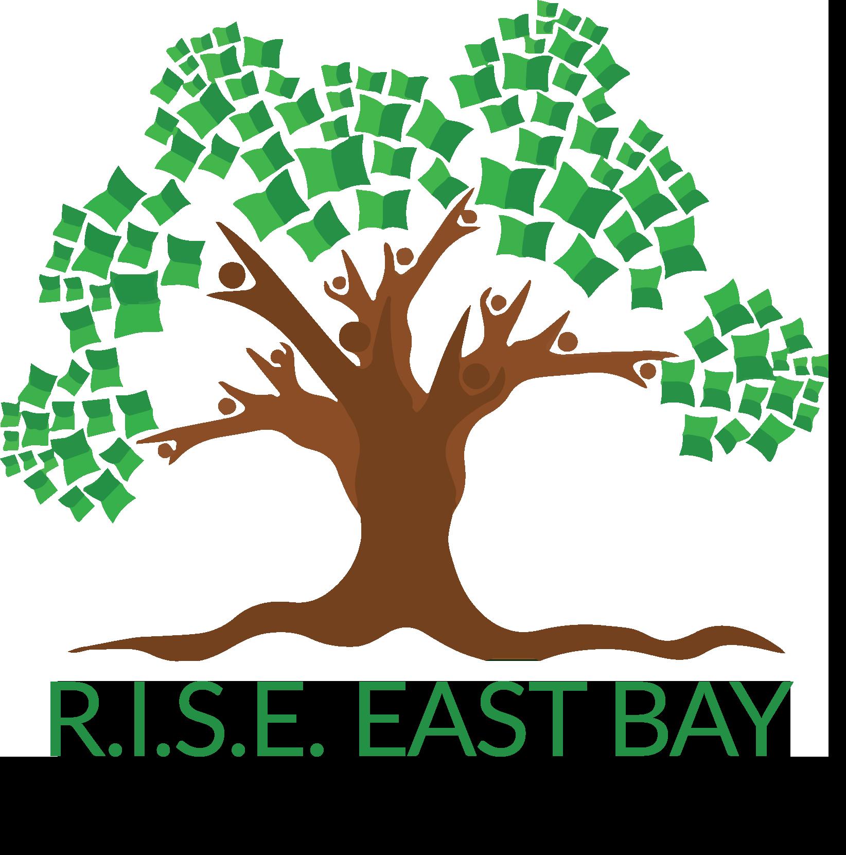 R.I.S.E. EAST BAY